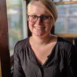 Photo of Amie Goblirsch