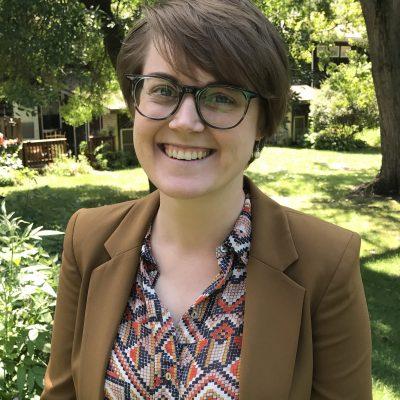 Rebecca Moorman