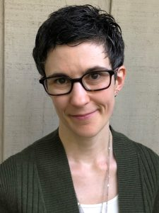 Sarah Yardney