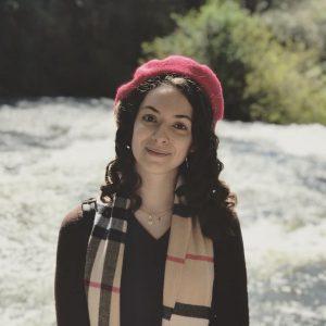 Marina Grochocki